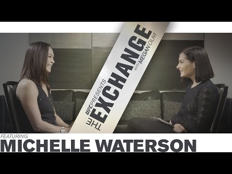 The Exchange: Michelle Waterson Preview