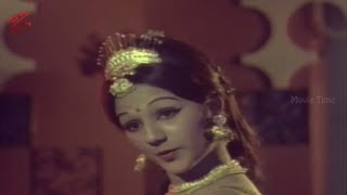 Ninne Pelladutha Video Song || Manushulantha Okkate Movie || N.T.Rama Rao, Jamuna, Manjula