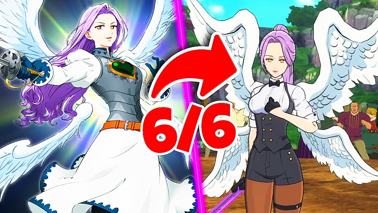 GODDESS MODE UNLEASHED?! 6/6 MARGARET SUMMONS AND SHOWCASE! | 7DS: Grand Cross