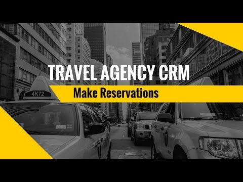 Travel Agency CRM   CRM that Every Travel Agency Loves