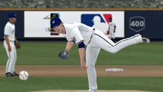 Major League Baseball 2K12 PC Gameplay HD