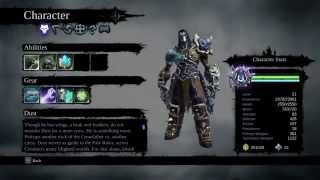 Darksiders 2 my save game