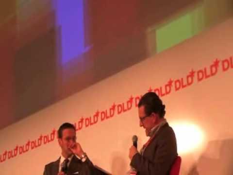 DLD 2011: James Murdoch (News Corp.)  uncutted speech