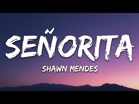 Shawn Mendes, Camila Cabello - Señorita (Lyrics) Letra