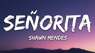 Shawn Mendes, Camila Cabello - Señorita  Lyrics  Letra