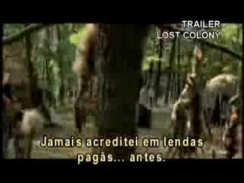 Trailer do filme Espíritos da Floresta