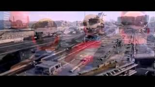 """Кадры из фильма """"Первый мститель: Другая война"""""""