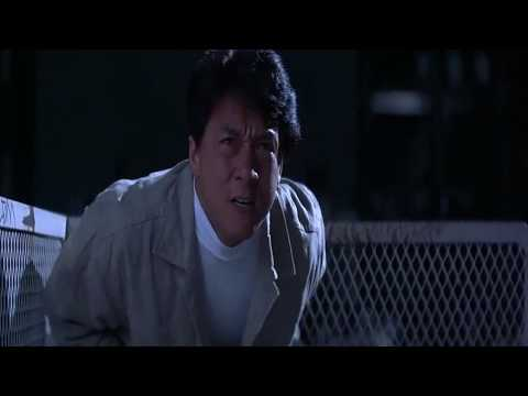 Jackie Chan Fight Scene In Rumble In The Bronx 1995