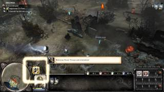 Company of Heroes 2 Gameplay