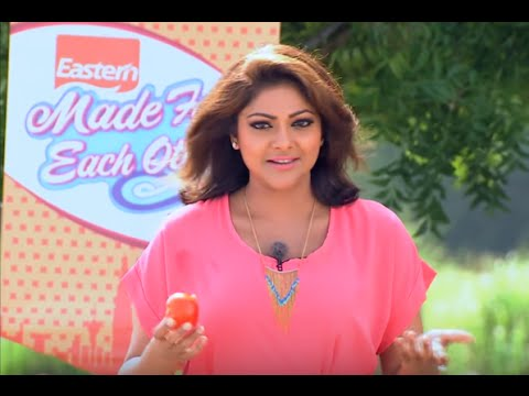 Made for Each Other I Ep 45 - Tomato throw I Mazhavil Manorama