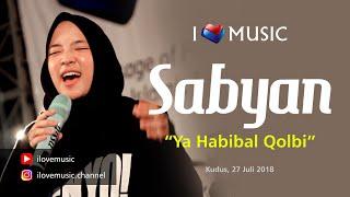 Sabyan - Ya Habibal Qolbi - Konser Kudus (Official ILoveMusic) Full HD