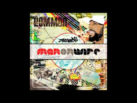 Common-The Light (HQ)