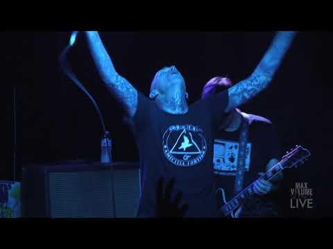 CONVERGE live at Saint Vitus Bar, Dec. 9th, 2017 (FULL SET)