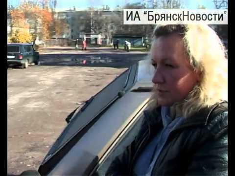 Справиться с несанкционированной торговлей в Новозыбкове пока не могут