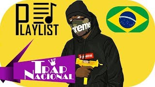 PLAYLIST DE TRAP NACIONAL 2018