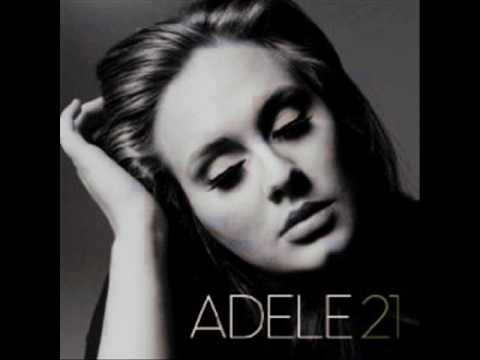Adele - Turning Tables [Official Music]