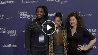 Jazz Congress 2019 wrap up w/Nicholas Payton, Terri Lyne Carrington, & Christian McBride
