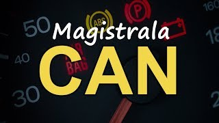 Magistrala CAN [RS Elektronika] #137