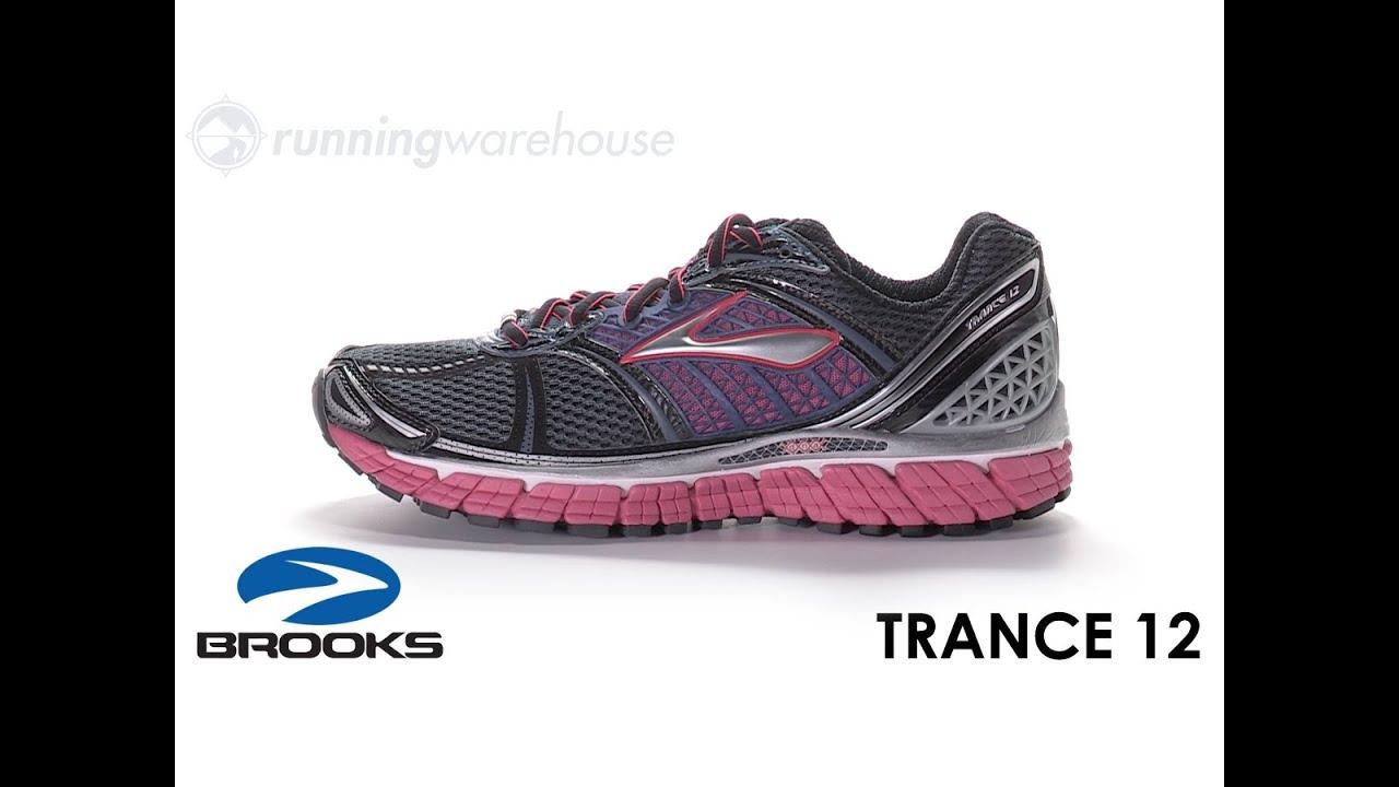 2ffb7cafbdd Brooks Trance 12 for Women. Running Warehouse