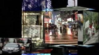 Pet Shop Boys - NEW YORK CITY BOY (Lange Mix/Saycool Video)