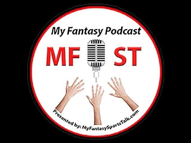 My Fantasy Podcast: NBA 2nd Round & LeBron vs. The World