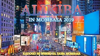 SUBSCRIBE OUR CHANNEL #ALIKIBA #MOMBASA #NEWYEAR.
