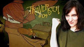 TRAVERSER #09 - Prison Break