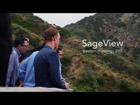 SageView Advisory Group | Western Meeting 2017
