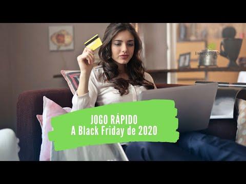 Black Friday 2020 confirma expectativas com resultados exponenciais no e-commerce - Jogo Rápido
