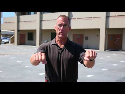 PHYSICAL TRAINING GUIDE EXERCISE VIDEO INTRODUCTION BY: NSW DIRECTOR OF FITNESS
