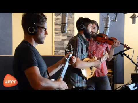 The Steel Wheels-  Scrape Me Off The Ceiling