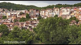 Veliko Tarnovo, Bulgaria: Medieval Capital