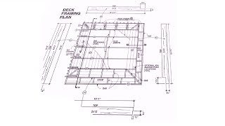 How To Build A Deck - Download Diy Deck Plans - Expertpublications