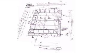How To Build A Deck - Download Diy Deck Plans - Expertpublications