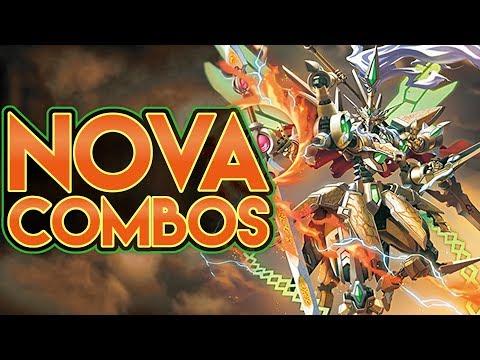 Music video Vanguard - Nova