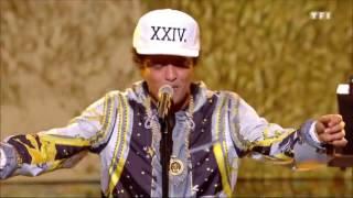 Bruno Mars   24k Magic   Live aux NRJ Music Awards 2016   Cannes   France   Full HD #bruno #mars