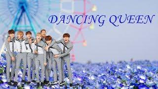 [ FF BTS ] Dancing Queen l Ep.1