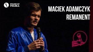 Maciek Adamczyk - Remanent