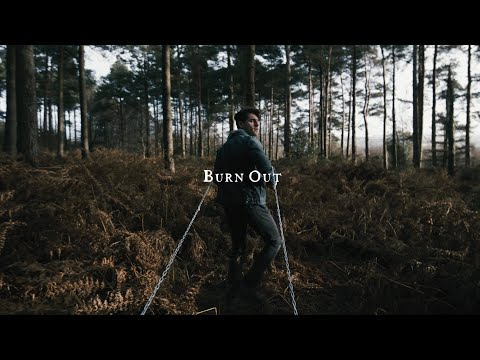 Andrew Ascough - Burn Out (Official Music Video)