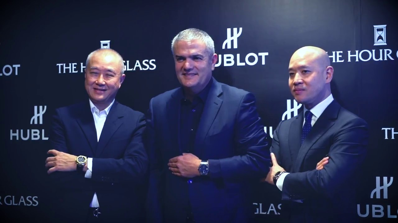 HUBLOT CELEBRATING THE HEIGHTS OF CREATIVE FUSION IN MALAYSIA