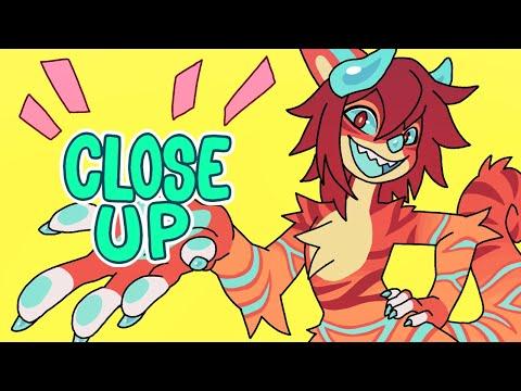 close-up-|-animation-meme-(flipaclip)