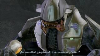 Halo 2 Pc Sub HD - The Arbiter part 10