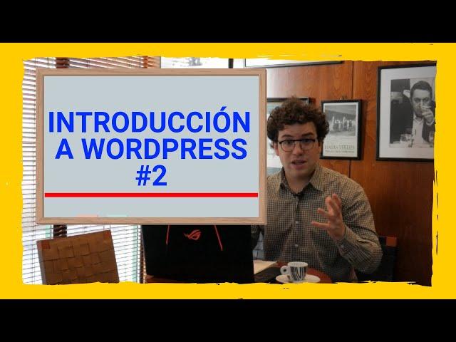 📚 Tipos de dominio | #2 Curso de Wordpress | Aurelio Couso