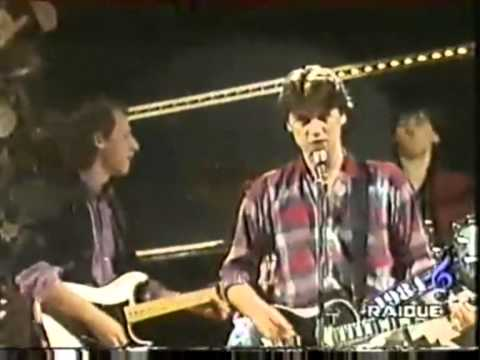 David Knopfler - (FM/Dire Straits) Madonna's daughter San Remo 1984