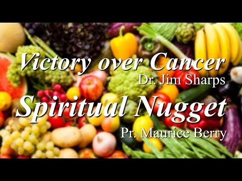 """Seminars: """"Gaining The Victory Over Cancer"""""""
