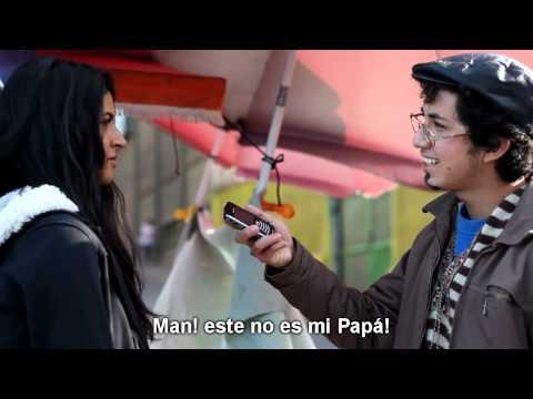 Threw It On The Ground Videoclip Alianza Azul Junior College 2012 Subtitulado