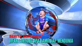 Irfan Lontong Dalam Berita