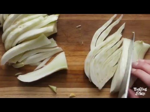 Caramelized Fennel | Coooking | Tasting Table