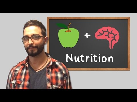 Food for Thought: Nutrition and Brain Health