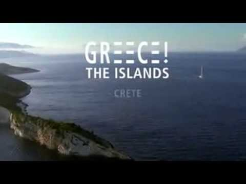 Greece! The Islands - Crete